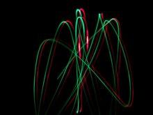 Christmas Plasma